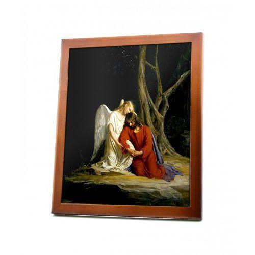 Obraz ceramiczny Chrystus w Getsemani, ACH510