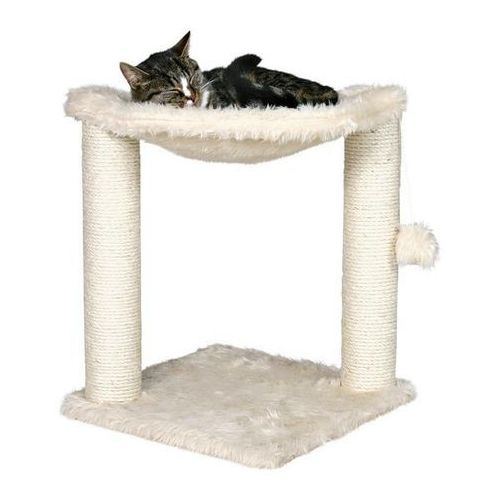 drapak dla kota baza kremowy 50cm marki Trixie