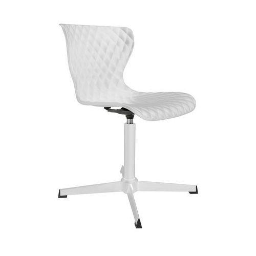 Orange Line Krzesło obrotowe CROW białe 1100264 1100264, 1100264