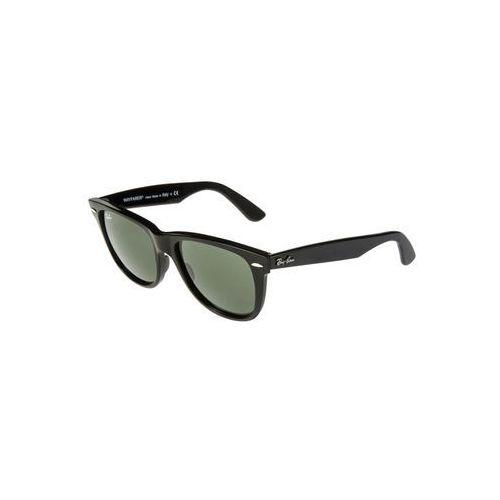 Ray-ban Rayban original wayfarer okulary przeciwsłoneczne schwarz (0805289126577)