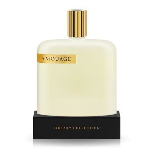 Amouage the library collection opus i edp 50 ml