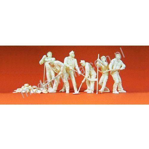 Robotnicy 1939-45 64010 marki Preiser