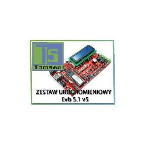 Andtech Zestaw uruchomieniowy evb 5.1v5 atmega32