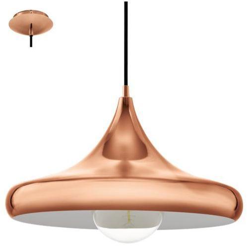 lampa wisząca CORETTO 2 - 40 cm, EGLO 94742