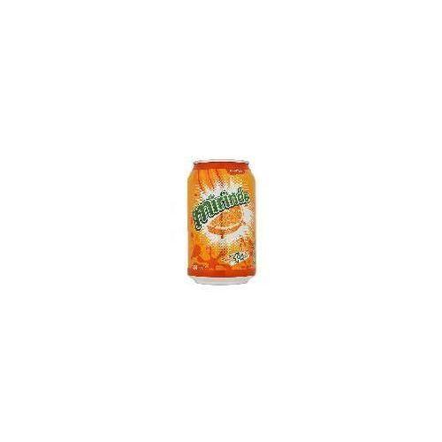 Pepsi Napój gazowany mirinda orange 330ml (5900497330336)