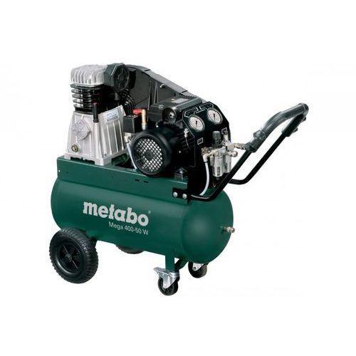 Metabo Mega 400-50 D (6.01537.00), 601537000
