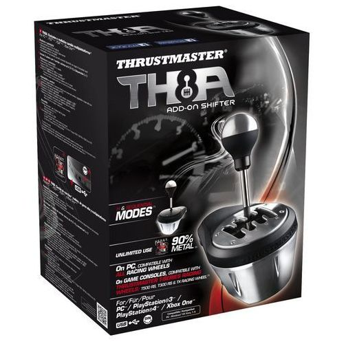 Thrustmaster TH8A, 4060059