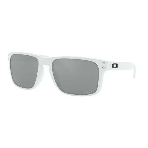 Okulary Oakley Holbrook XL Matte White Prizm Black OO9417-15