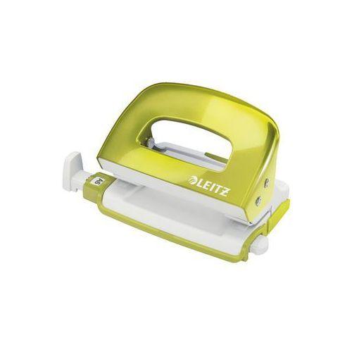 Dziurkacz mini wow 5060-64 zielony marki Leitz