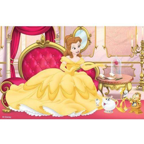 Trefl Puzzle 54 mini księżniczki 3