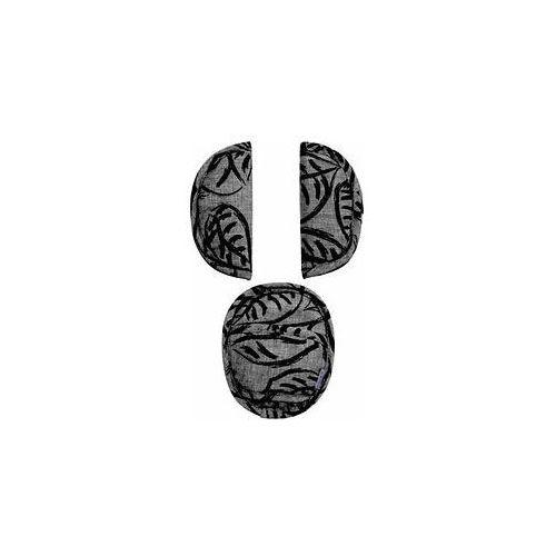 Uniwersalne nak�adki na pasy Dooky (Grey Leaves)
