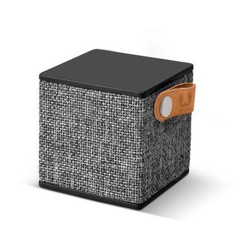 Głośnik Bluetooth FRESH N REBEL Rockbox Cube Fabriq Edition Concrete, 1RB1000CC