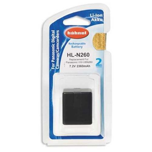 Hahnel HL-N260 (odpowiednik Panasonic VW-VBN260)