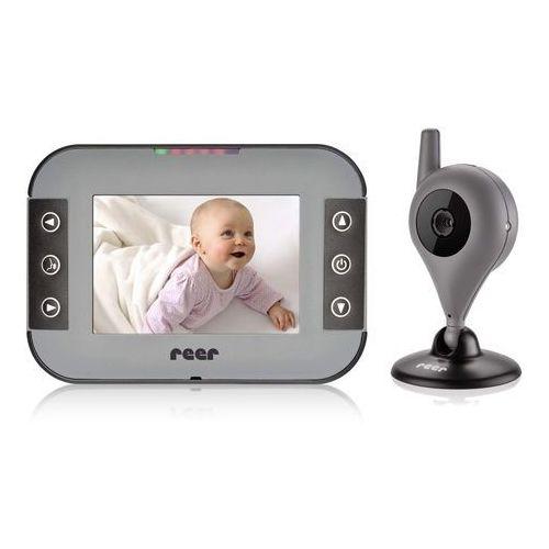 Niania cyfrowa video kamera ekran 5cali REER - kamera standard i ekran 5cali