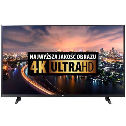 TV LED LG 49UJ620. Najniższe ceny, najlepsze promocje w sklepach, opinie.
