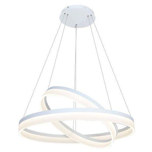 Milagro Lampa wisząca ring pierścienie okręgi (5902693700654)
