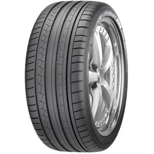 Dunlop SP Sport Maxx GT 255/35 R18 94 Y