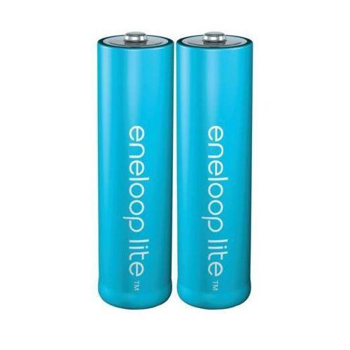 Akumulator PANASONIC Eneloop Lite AAA 550 mAh (2 sztuki)
