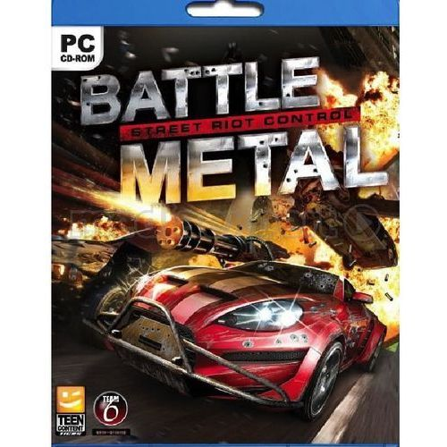 Battle Metal (PC)