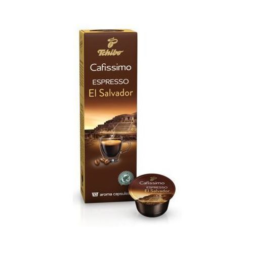 Tchibo Kawa cafissimo espresso el salvador (4046234847437)