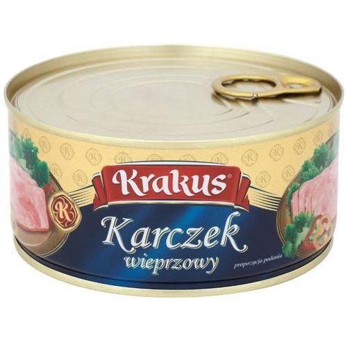 Konserwa Karczek wieprzowy 300 g Krakus (5902160761904)