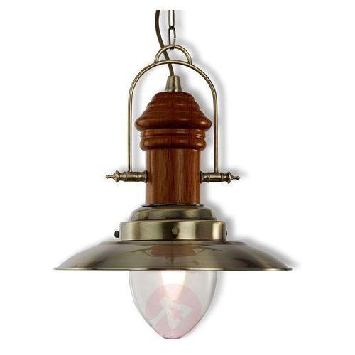 Searchlight Lampa wisząca hansens w stylu marynistycznym (5053423022918)