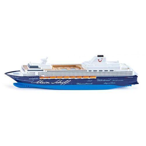 Siku Super - Statek Mein Schiff 1