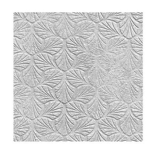 Panel kuchenny szklany Concerte leaf 60 x 60 cm Alfa-Cer