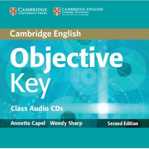 Objective Key. CD do Podręcznika (2012)