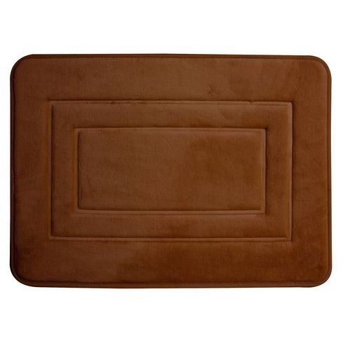 Duschy Dywanik łazienkowy san remo brązowy 40 x 60 cm
