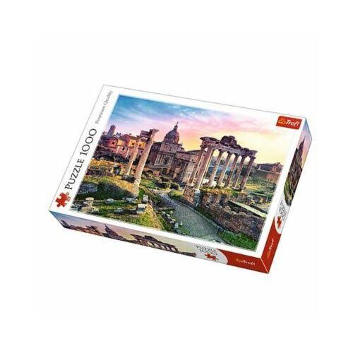 1000 ELEMENTÓW Forum Romanum - DARMOWA DOSTAWA OD 199 ZŁ!!!