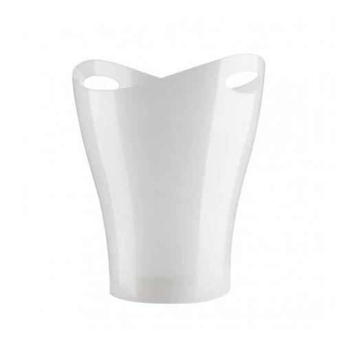 UMBRA kosz na śmieci GARBINO biały, 082857-661 (8643390)