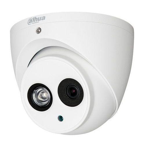 Dahua Hac-hdw1400emp-0360b kamera hd-cvi/analog o rozdzielczości 4 mpix kopułkowa 3,6mm