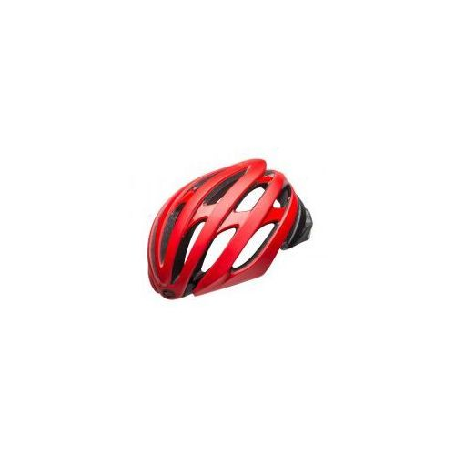 Kask szosowy BELL STRATUS INTEGRATED MIPS matte red black roz. M (55–59 cm) (NEW), A-BEL-7087698