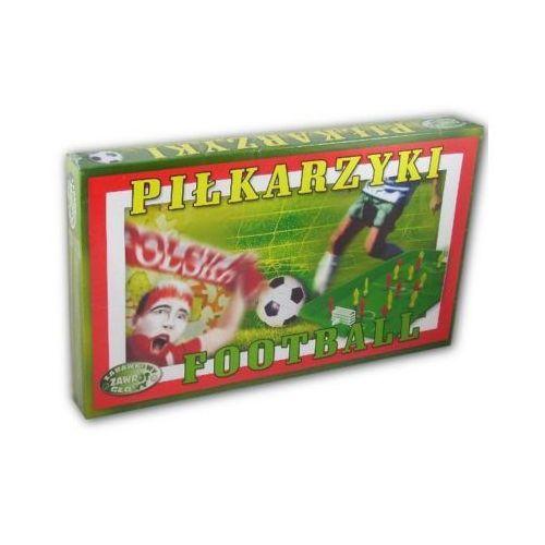 Dromader gra piłkarzyki na sprężynkach (5900360002384)