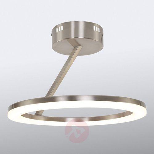 Steinhauer Sphere Lampa Sufitowa LED Stal nierdzewna, 1-punktowy - Nowoczesny - Obszar wewnętrzny - Sphere - Czas dostawy: od 6-10 dni roboczych