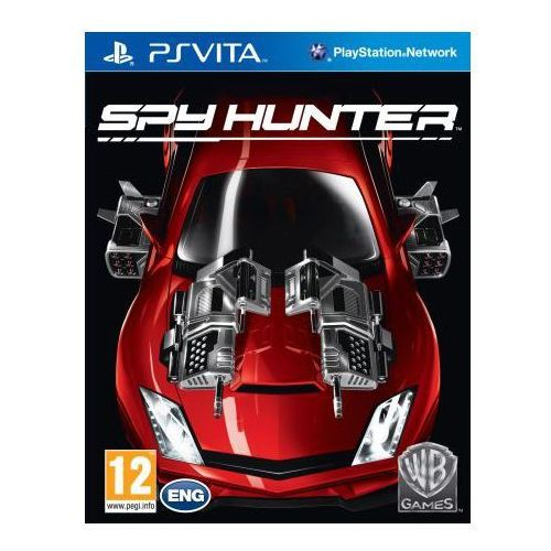 Spy Hunter (PSV)