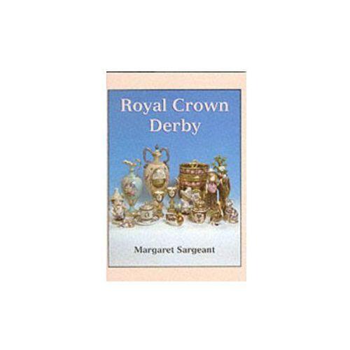 Royal Crown Derby (9780747804437)