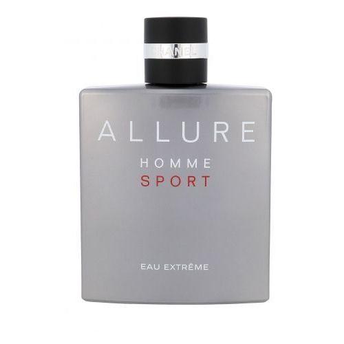 Chanel Allure Homme Sport Eau Extreme woda perfumowana 150 ml dla mężczyzn (8595562204710)