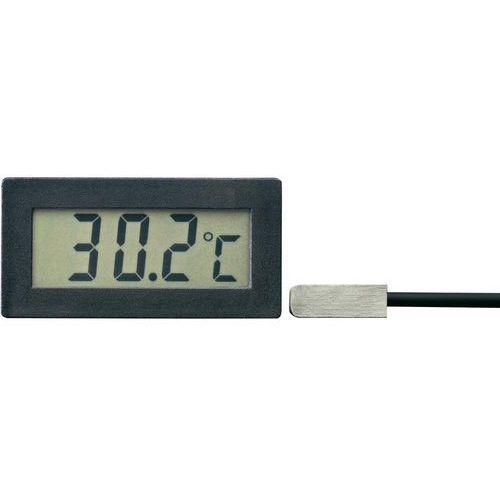 Voltcraft Termometr tablicowy, panelowy  tm-70, -50 +70 °c, dokładność: ±1 °c