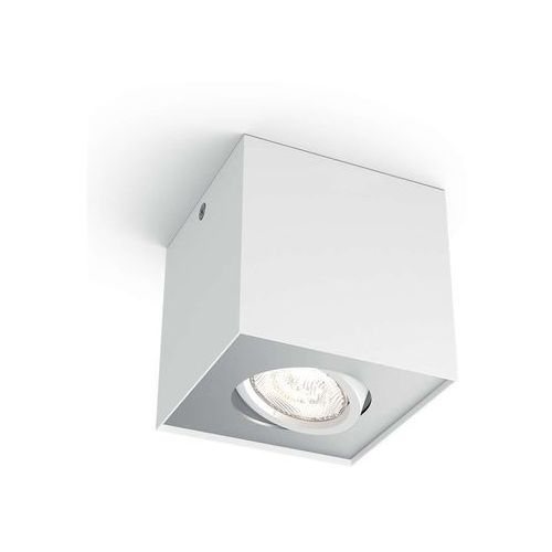 Philips 50491/31/P0 - LED Reflektor punktowy MYLIVING BOX 1xLED/4,5W/230V