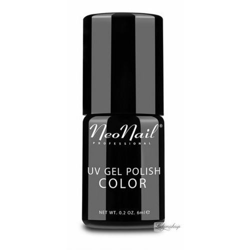NeoNail - UV GEL POLISH COLOR - THERMO COLOR - Lakier hybrydowy - TERMICZNY - 6 ml - 5614-1 - INDIAN JAMUN