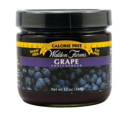 Dżem  galaretka winogronowa 0 kcal 340g marki Walden farms