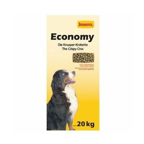 economy karma dla psów dorosłych 20kg marki Josera