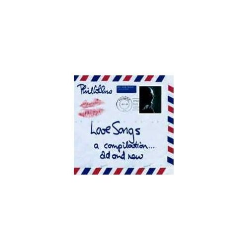 Warner music / atlantic Love songs - a compilation old & new (0825646188420)