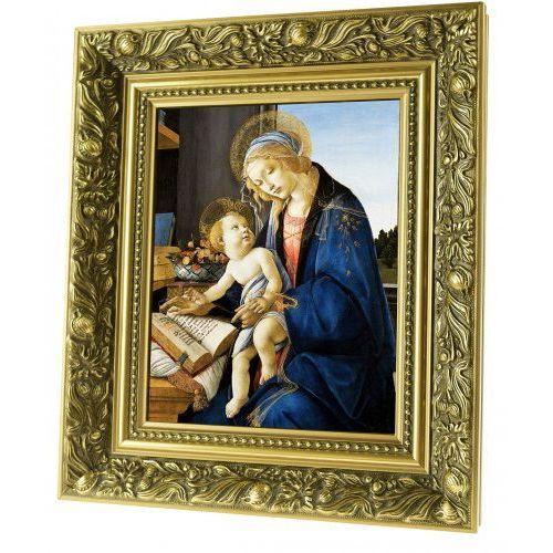 Obraz ceramiczny Matka Boża z dzieciątkiem, ACH524