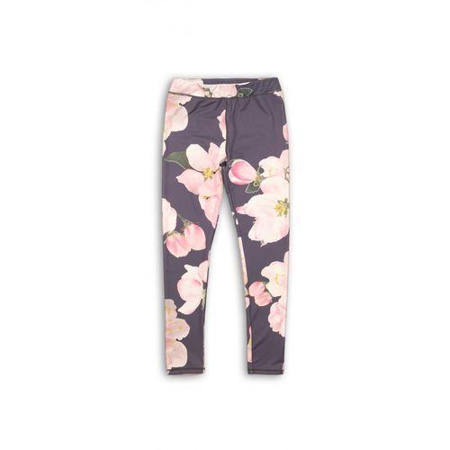 Spodnie dresowe dziewczęce 3m34aw marki Minoti
