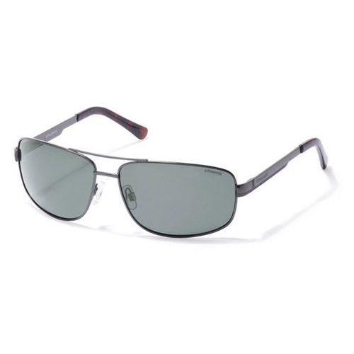 Okulary słoneczne  p4314 contemporary polarized kih/rc marki Polaroid