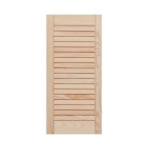 Floorpol Drzwiczki ażurowe 60.6 x 29.4 cm