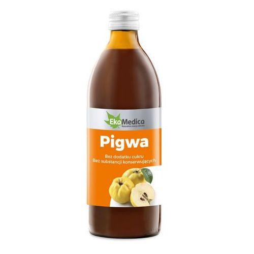 Ekamedica Sok z pigwy 100% 500 ml